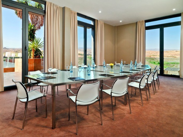 Meetings salobre hotel resort & serenity maspalomas