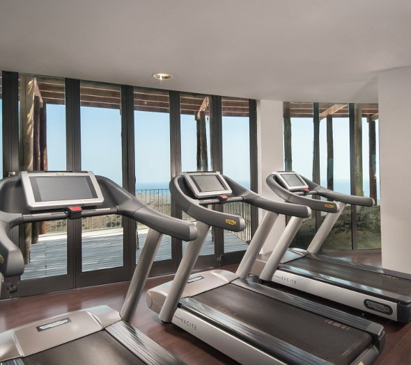 Always in shape salobre hotel resort & serenity maspalomas