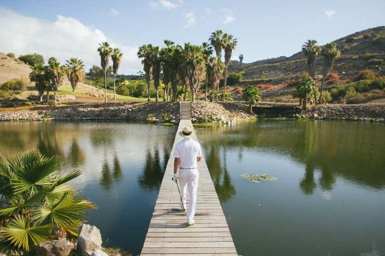 Golf salobre hotel resort & serenity maspalomas