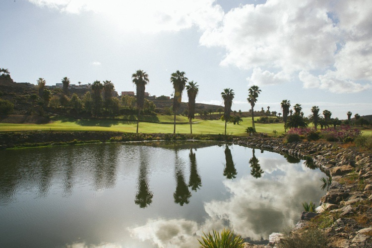 Golf Salobre Gran Canaria Golf Resort Maspalomas