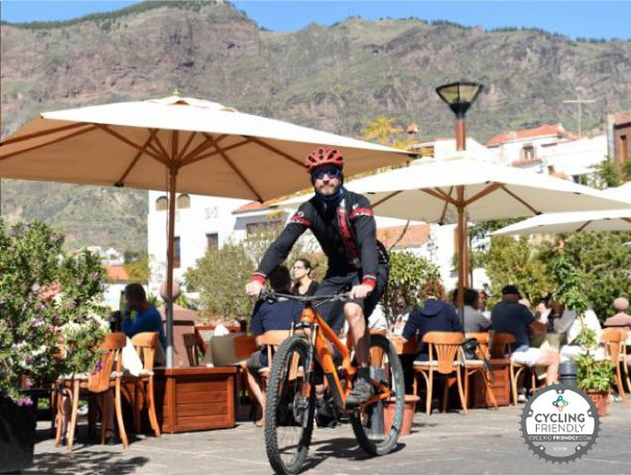 cycling friendly salobre hotel resort & serenity maspalomas