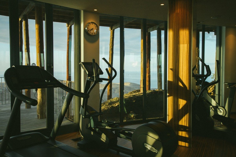 Gym Salobre Hotel Resort & Serenity Maspalomas